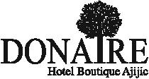 Donaire Hotel Boutique Ajijic Jalisco